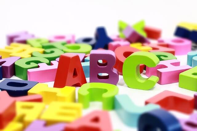 Drink your ABCs